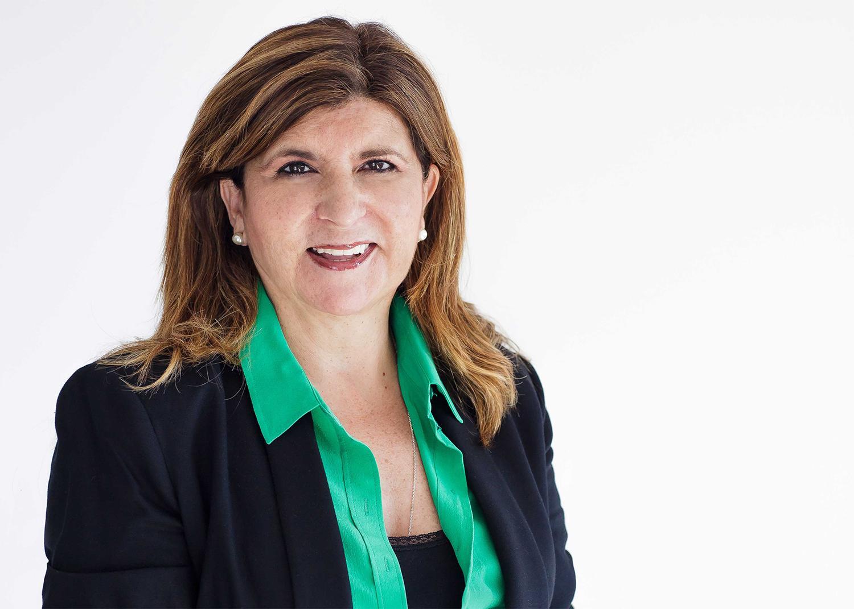 Marisa Camacho, CEO de TIPSA