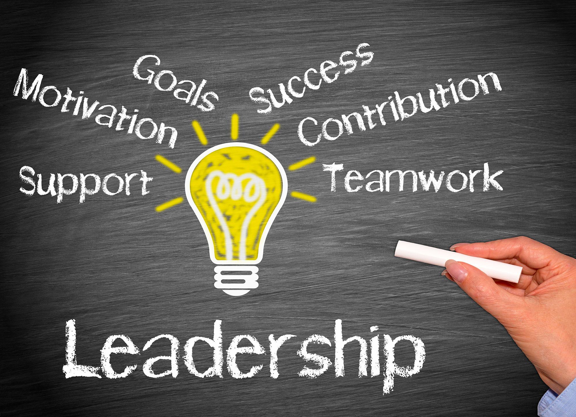 Usemos bien el término liderazgo