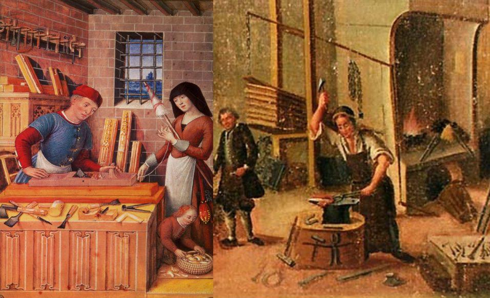 Troubleshooting o liderazgo anti problemas ecofin for Talleres artesanales