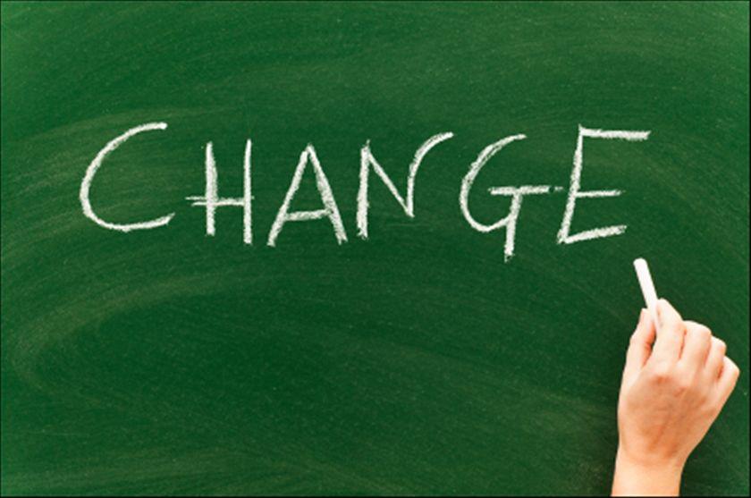 Cambio e inteligencia emocional