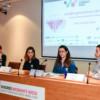 Mesa sobre cine sin género en Madrid Woman's Week 2017