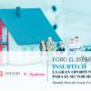 I Foro el Español- Insurtech. La gran oportunidad del sector de Seguros