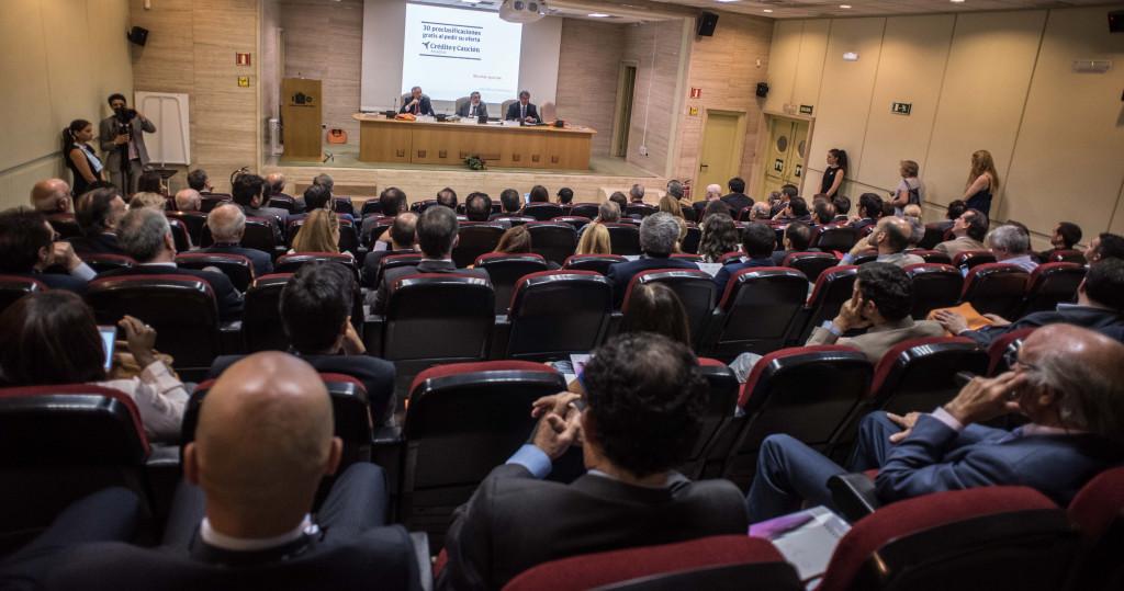 8º Congreso ECOFIN