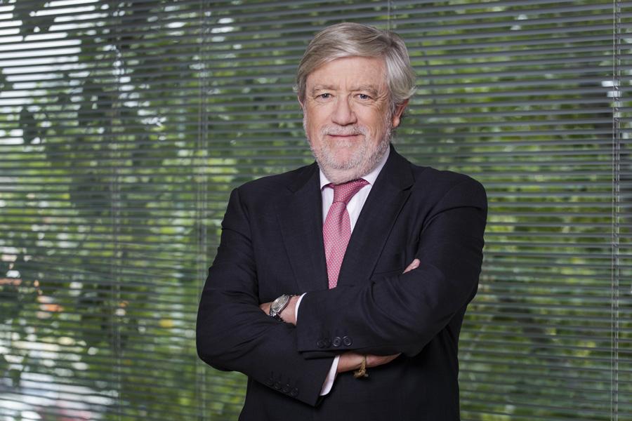José Mª Sainz, consejero delegado de Informa D&B.