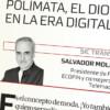 Columna de Salvador Molina
