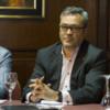 Juan Antonio Fernández, Consejero Delegado de Unit4 Ibérica.