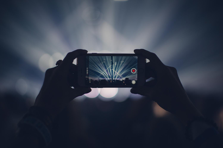 La revolución audiovisual