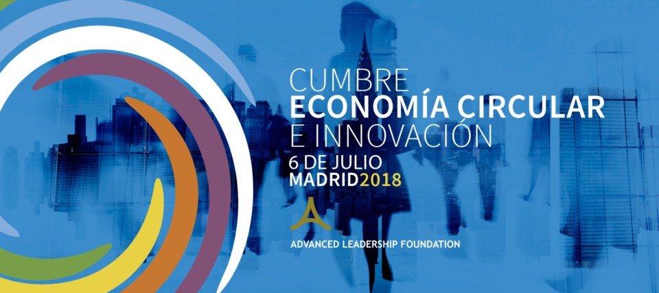 Cumbre de la Economía Circular y la Innovación