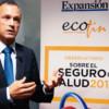 Luis Iglesias, director del ramo de Salud de SegurCaixa Adeslas