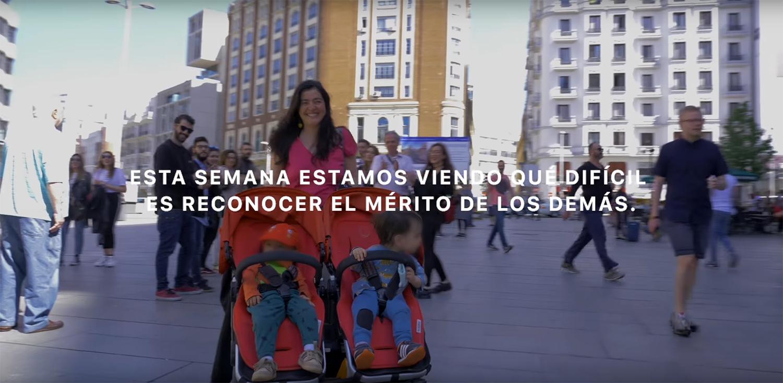 ECOFIN se suma a la campaña #Pasilloparamamá de FWW
