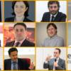 Ponentes estrella en ECOFIN2018