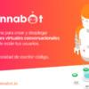Wannabot con el Congreso ECOFIN 2018