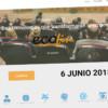 Página web del Congreso ECOFIN 2018