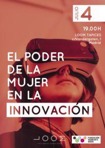 El poder de la mujer en la innovación