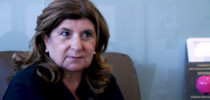 Maria Luisa Camacho Iniesta, consejera delegada de TIPSA.Maria Luisa Camacho Iniesta, consejera delegada de TIPSA.