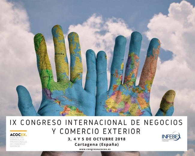 Los expertos en internacionalización se reúnen en octubre