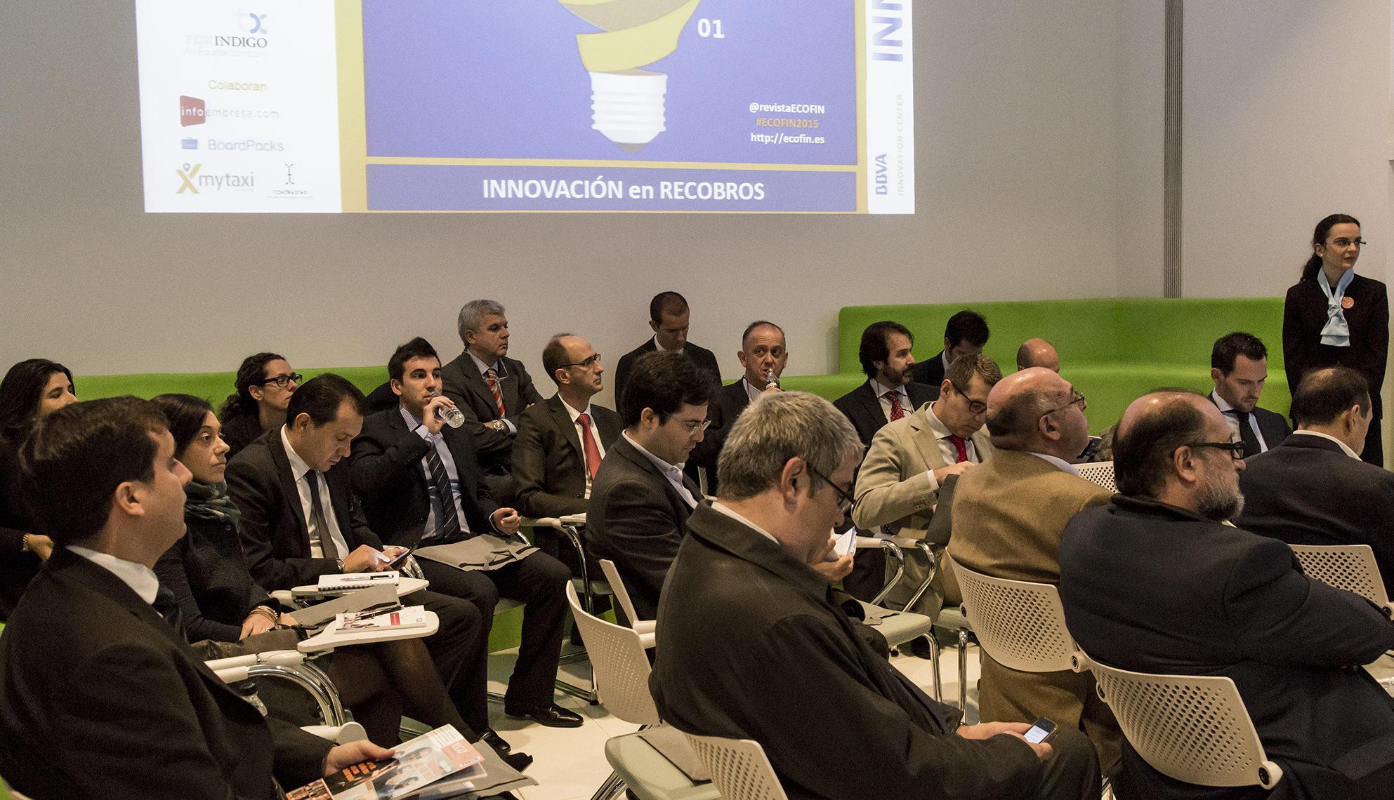 InnoDay es punto de encuentro entre tecnologías disruptivas y empresas de gran reconocimiento en el mundo de la innovación.