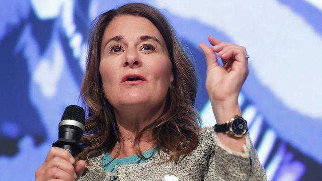 Melinda Gatges