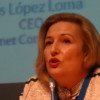 Ofelia Santiago, experta enDesarrollo y Gestión del Capital Humano,liderazgo público y político.