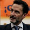 """Edmundo Bal (Ciudadanos): """"Ya en campaña electoral se puso de manifiesto que nosotros nunca íbamos a posibilitar una investidura de Pedro Sánchez"""". / Fotografía: Salvador Carnicero."""