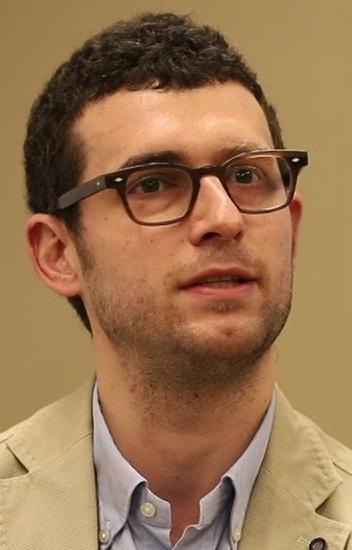 Giorgio Semenzato, CEO de Finizens.